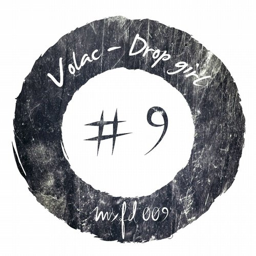 Volac - Drop Girl [MXFD009]